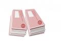 Unser Directmailing zum Knaller-Preis:  5000 Anschreiben in Offsetqualität (Druck 4/0 farbig, Papier 90g hfr.) inkl. Personalisierung 1/0 schwarz, Falzen und Kuvertierung