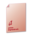 Farb-Druck / Kopie DIN A4
